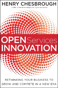 Cover of Open Services Innovation
