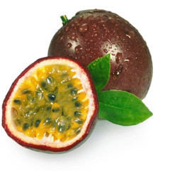 Passion fruits that symbolise how Anatellô people are passionate about innovation and creativity.